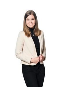 Avustava lakimies Emma Mähönen - Helsinki ja Vantaa