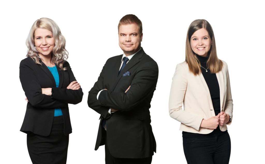 Asianajotoimisto Holopainen - lakimies - asianajaja